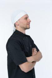 Virėjų kepurė bandana IRMCO