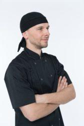 Picų kepėjo kepurė IRMCO
