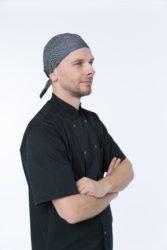 Virėjų kepurė IRMCO
