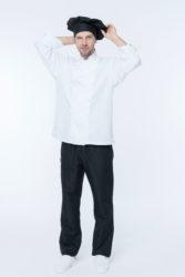 Virėjų švarkas Ego Chef