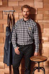 Vyriški languoti marškiniai