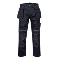 Darbinės kelnės su daug kišenių - darbo rūbai