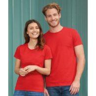 T formos marškinėliai